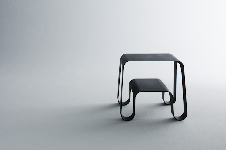 LINUM 50: hirakoso DESIGNが手掛けた現代のです。,モダン