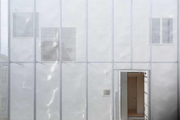 MoyaMoya モダンな 窓&ドア の studio PHENOMENON モダン