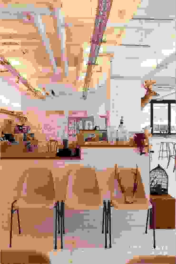 CAFE 10 PAGE By Lifestyle_Sayi by lifestyle-sayi 인더스트리얼
