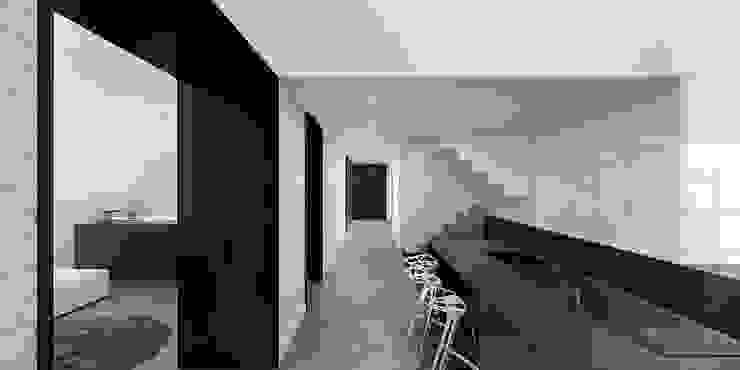 Mess Architects Kitchen