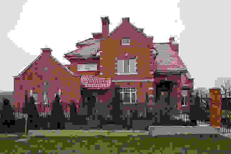 Фасад от DECORA