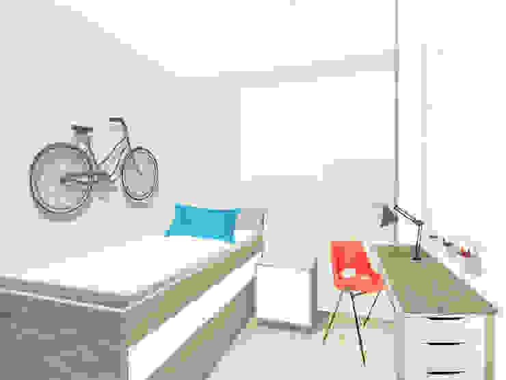 Dormitorio Infantil barronkress Dormitorios infantiles de estilo clásico