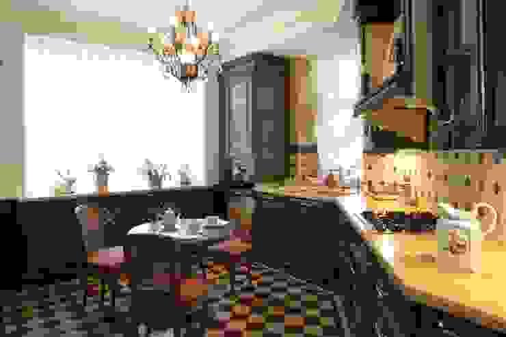 Кухня Кухня в классическом стиле от DECORA Классический