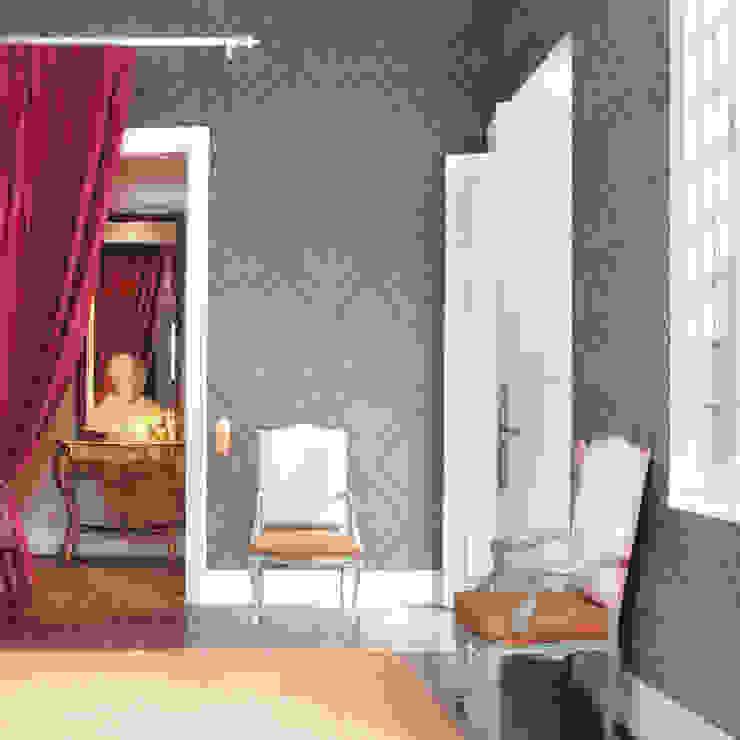 Dijon Wallpaper ref 3300038 von Paper Moon Klassisch
