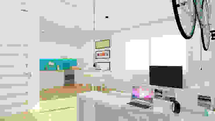 by Ale design Grzegorz Grzywacz Modern