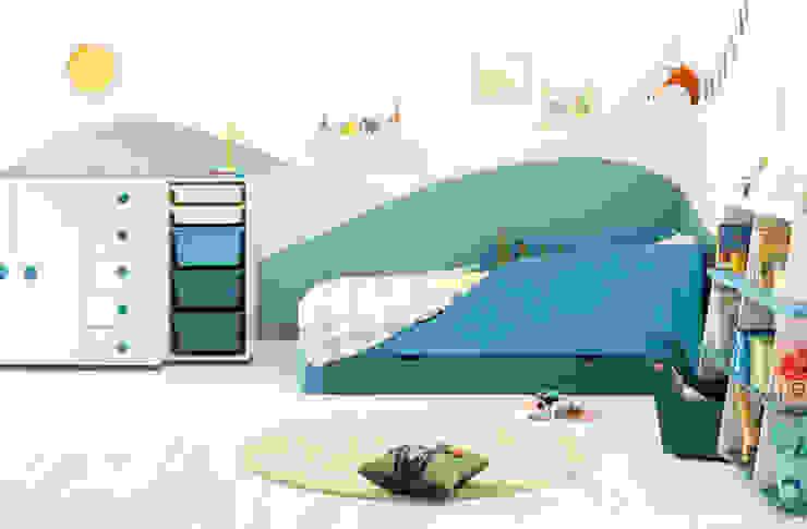 jumine Modern Yatak Odası