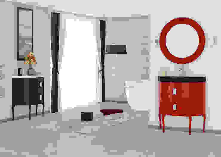 Baños de estilo  por Baños Online
