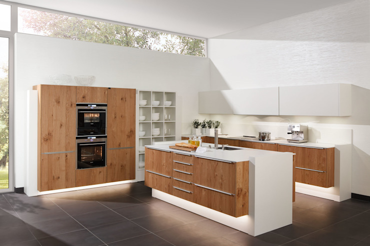 Zeyko: modern  von Darivas Küchen und Raumdesign,Modern