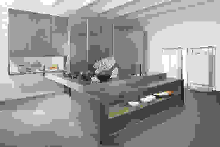 Zeyko von Darivas Küchen und Raumdesign Ausgefallen