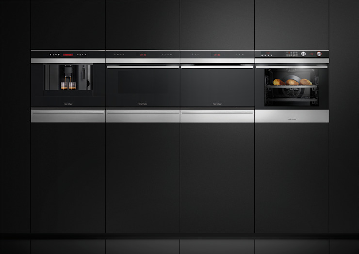 Made to Match de Fisher & Paykel Moderno