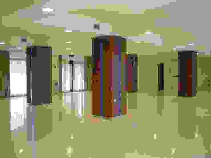 od Studio Tecnico MB architettura Nowoczesny