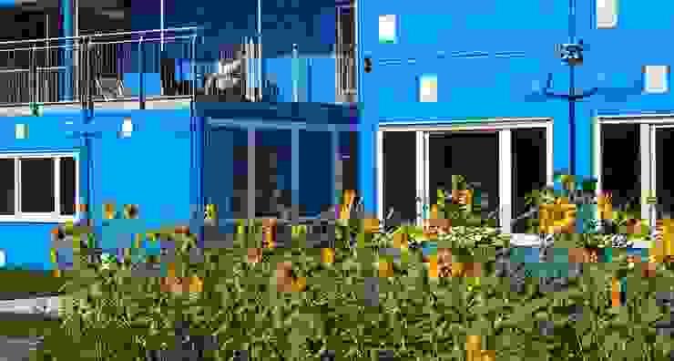 Sonnenblumen Ausgefallene Schulen von quartier vier Architekten Landschaftsarchitekten Ausgefallen