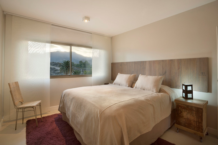 Modern Bedroom by Cohen - Reig Arquitectura & Interiorismo Modern