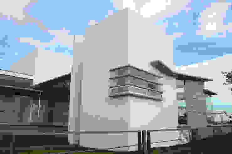 Casa Aburto Casas modernas de VG+VM Arquitectos Moderno