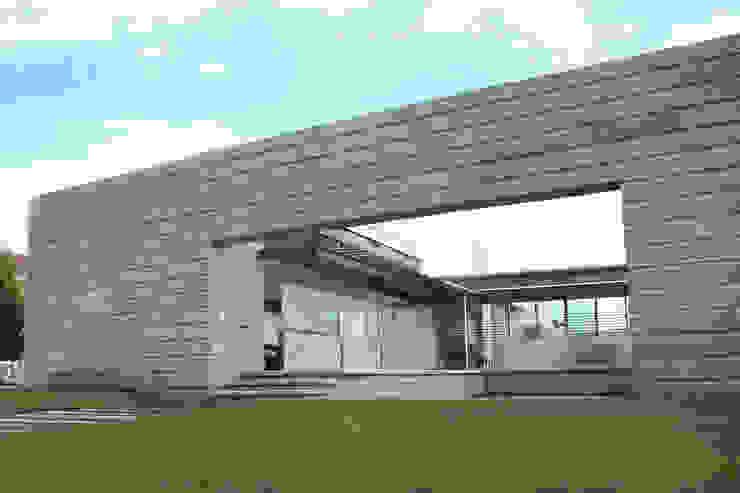 VG+VM Arquitectos บ้านและที่อยู่อาศัย