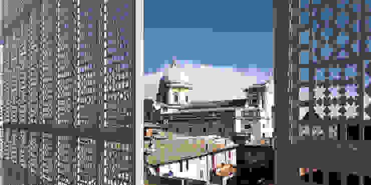 by Fabricamus - Architettura e Ingegneria