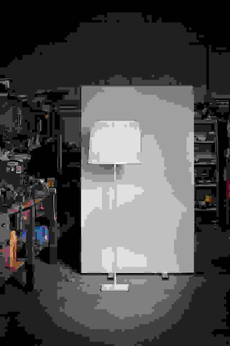 Indiana 1001/50 ORG de Jou Diseño & Luz Moderno