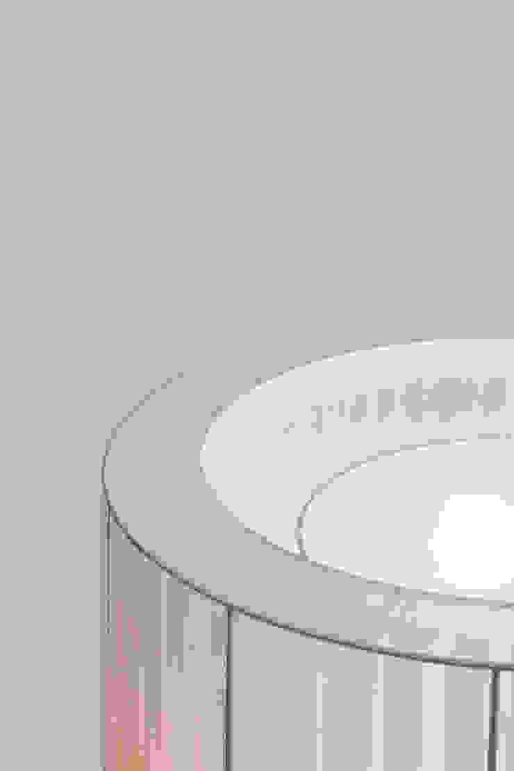 Indiana 1001/035 SM de Jou Diseño & Luz Moderno