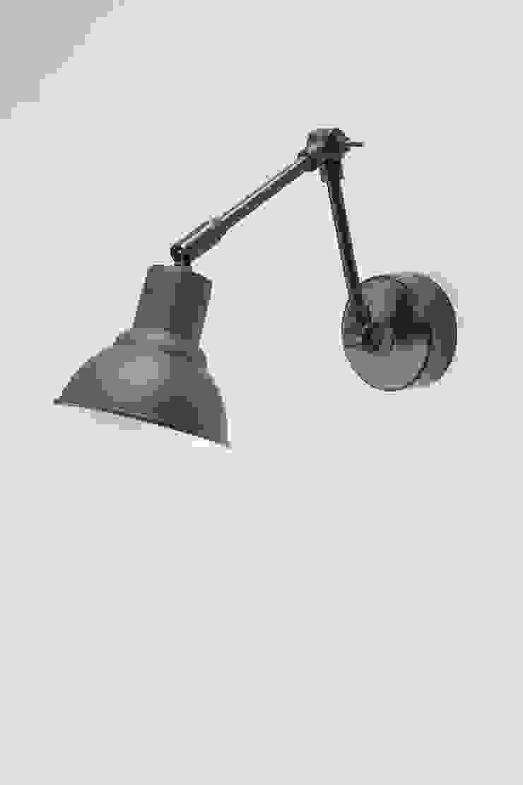 Mini Mileni 853/11 de Jou Diseño & Luz Rústico