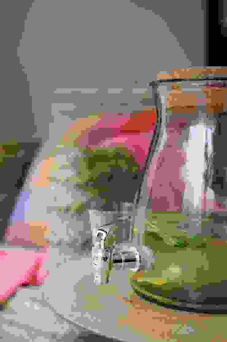 Lemon Jar. de La Maison Barcelona Mediterráneo