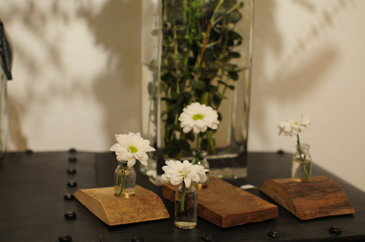 Small vases de La Maison Barcelona Minimalista