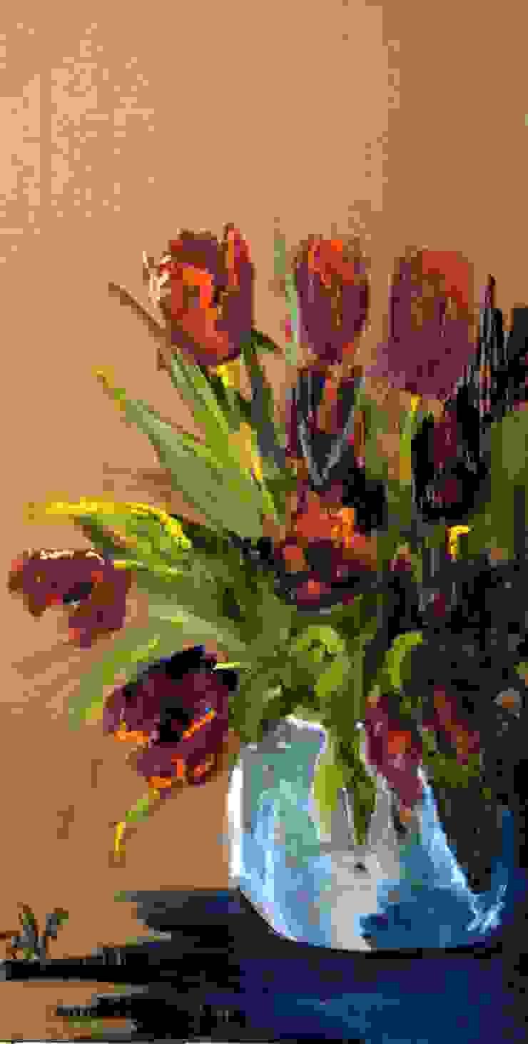 Tulips van leida blom Klassiek