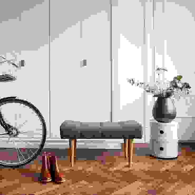 Sitzhocker Cosmo von Baltic Design Shop Skandinavisch