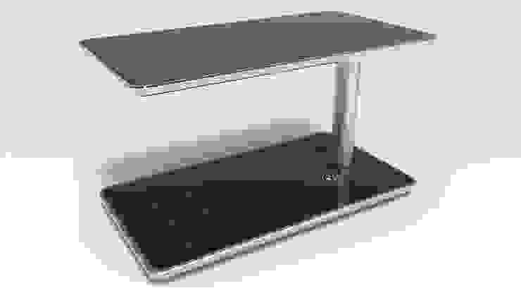 QiTable van Boonen Design Studio