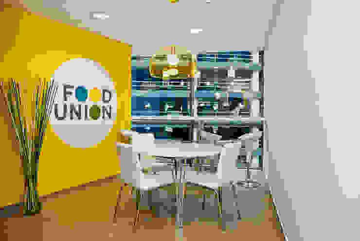 Кухня Офисы и магазины в стиле минимализм от 16dots Минимализм