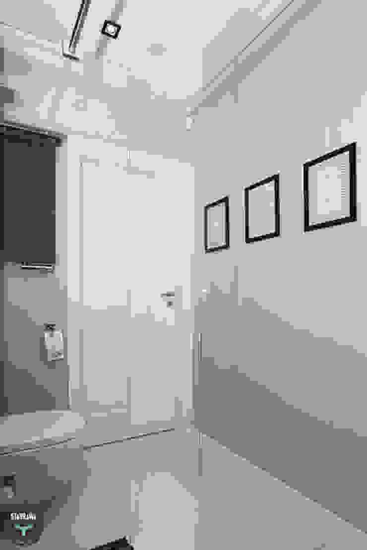 Minimalistische Badezimmer von stabrawa.pl Minimalistisch