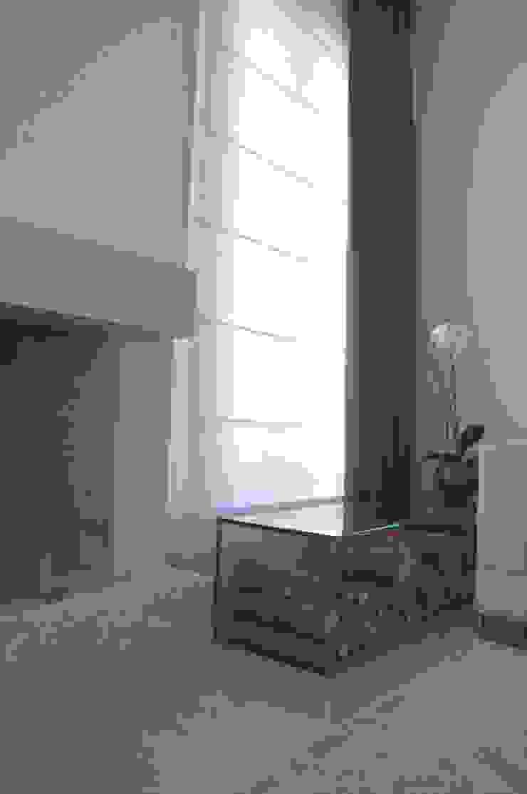 Casa Alto da Boa Vista por Renata Amado Arquitetura de Interiores Moderno