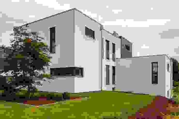 Haus S. Architekturbüro Stefan Schäfer Moderne Häuser
