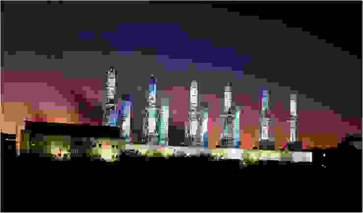 일산복합 화력 발전처_2007 by Eon SLD 인더스트리얼