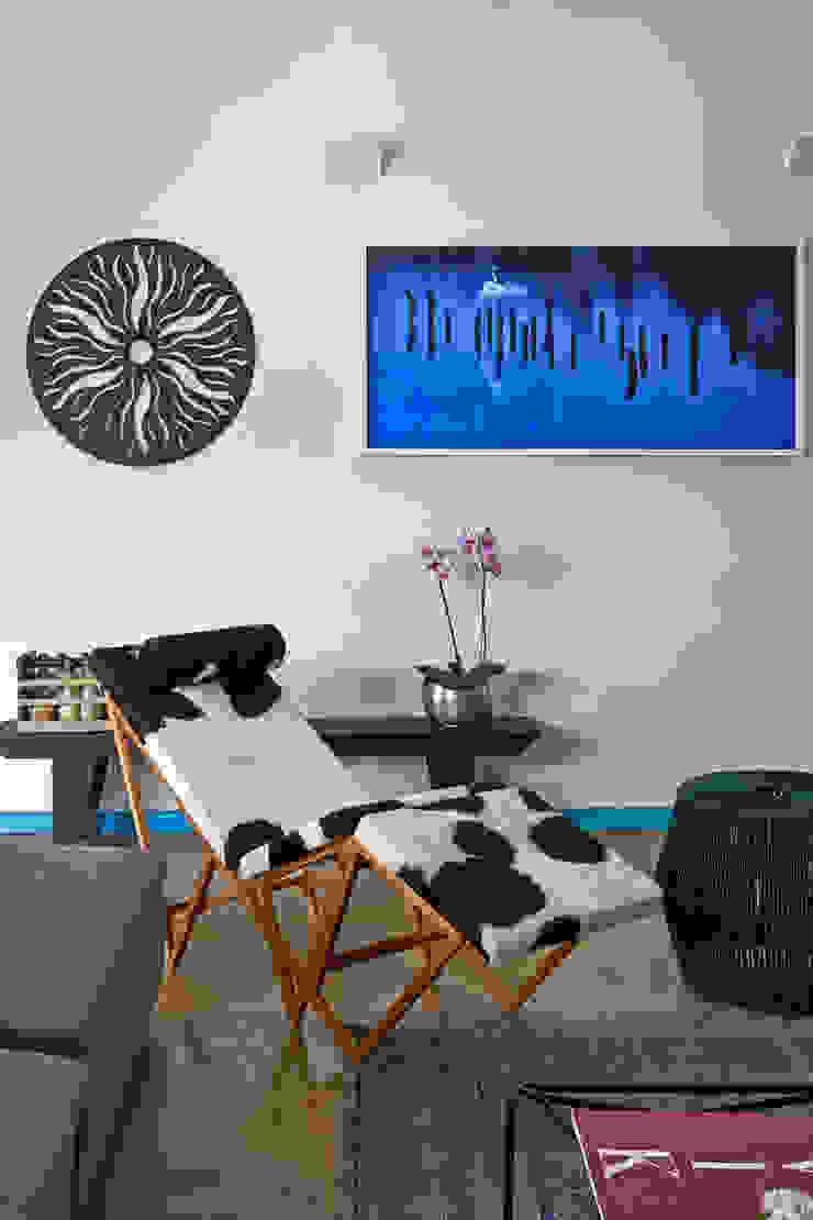 Beth Marquez Interiores SalonAccessoires & décorations