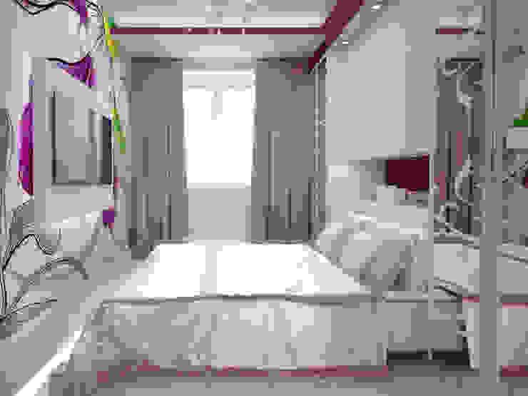 Четырехкомнатная квартира г. Москва м. Текстильщики от START