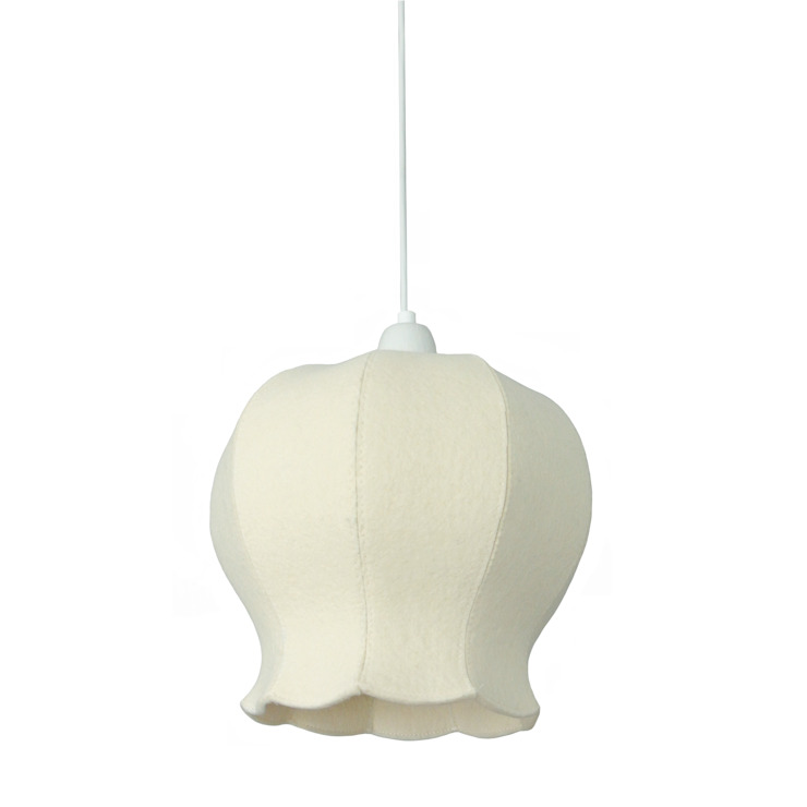 Bigbell lamp 4mm van Celine van Raamt Klassiek