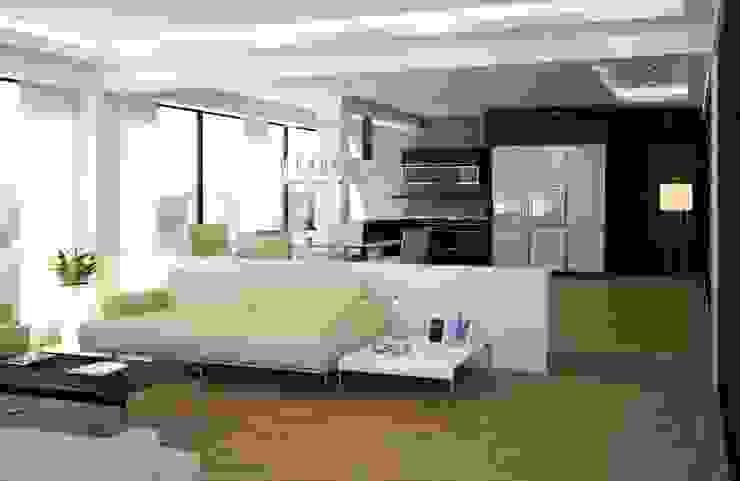 INTERAZULEJO Modern dining room
