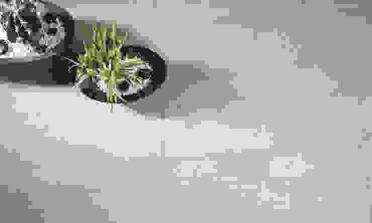 Lofty Porcelánico imitación a madera Paredes y suelos de estilo rústico de INTERAZULEJO Rústico