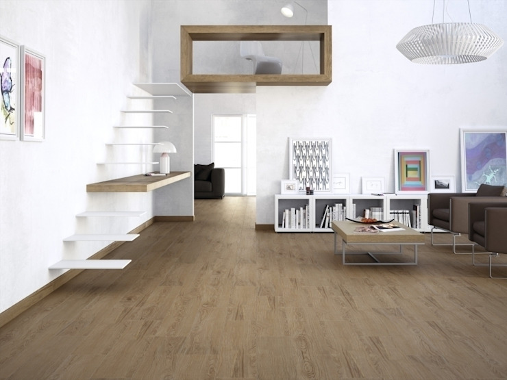 INTERAZULEJO Living room