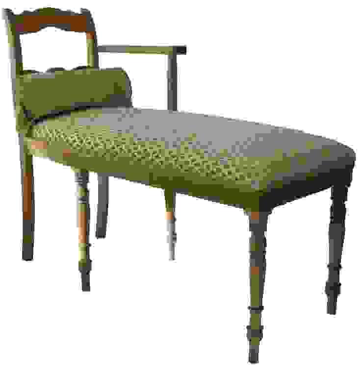 Kitchen Chaise Longue - voor keukenprinsessen van Lifecycle Art & Furniture Eclectisch