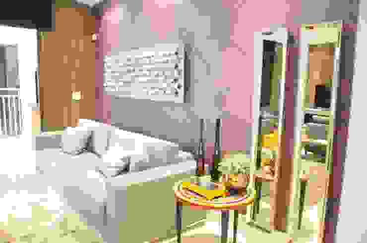 APTO ARAN por Renata Amado Arquitetura de Interiores Moderno