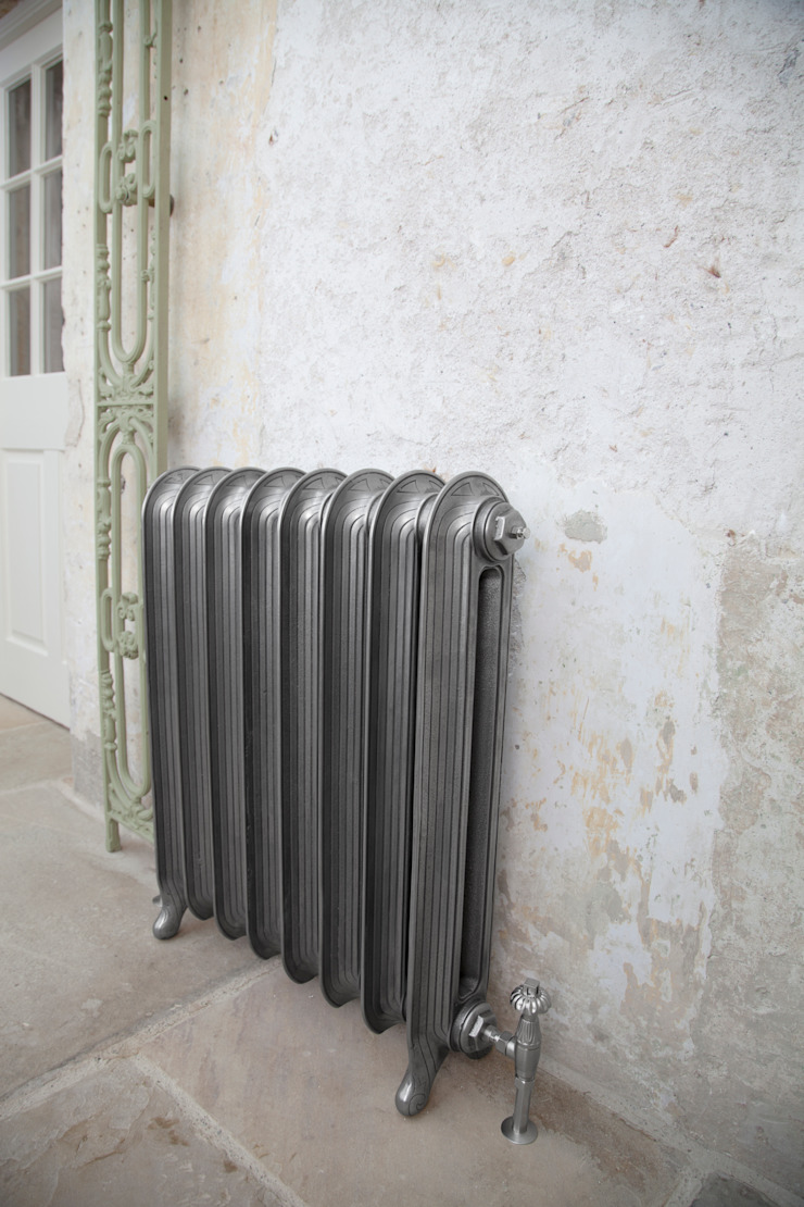 Tuscany Cast Iron Radiator : classic  by UKAA | UK Architectural Antiques , Classic