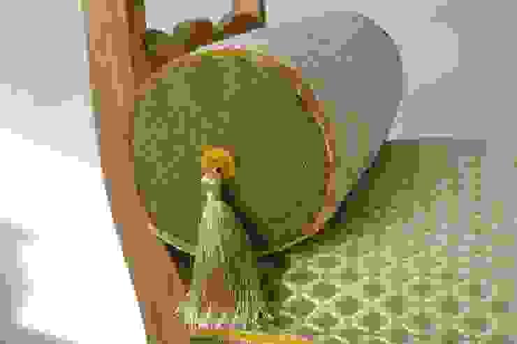 Kitchen Chaise Longue, detail van Lifecycle Art & Furniture Eclectisch