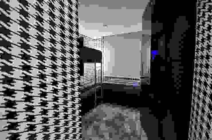 Resort! Quartos modernos por Paulinho Peres Group Moderno