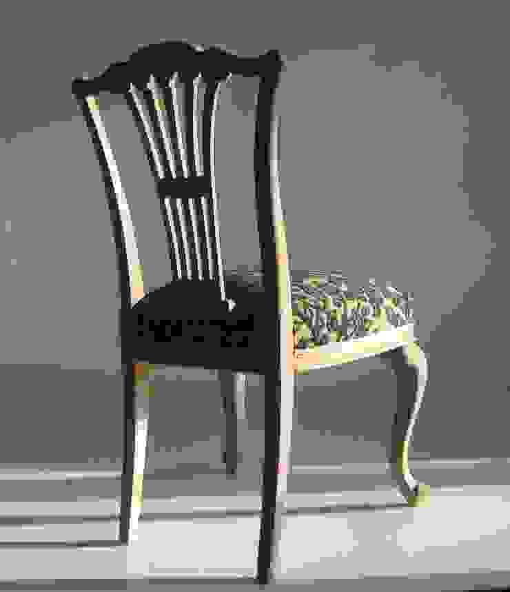 fauteuils en rechte stoelen van Lifecycle Art & Furniture Eclectisch