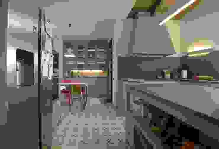Cocina de estilo clásico Cocinas de estilo clásico de Canexel Clásico