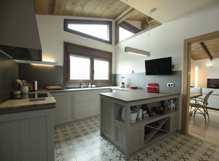 Kitchen by Canexel, Classic
