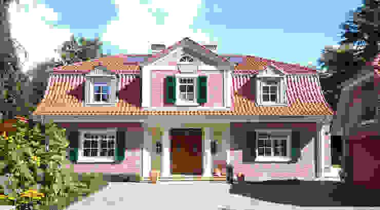 Neubau Landhäuser von Gündchen Landhaus