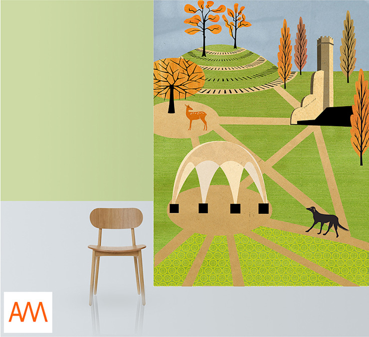 Clotworthy Castle and Gardens Modern museums by Alison Milner Modern