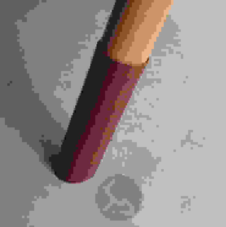 Stolik No.9 Lammy od Studio Minimal Meble Minimalistyczny